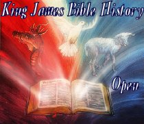 King James Bible History
